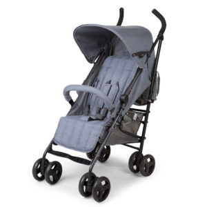 Коляска Childhome Buggy Multi Pos