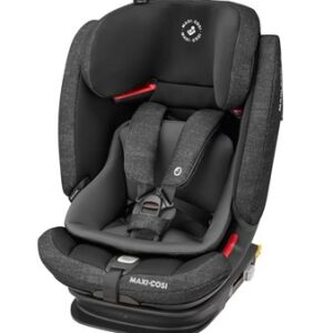 Maxi Cosi Frequency Black